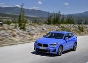 The X2 Brings New DNA to the BMW Lineup - image 740812
