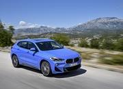 The X2 Brings New DNA to the BMW Lineup - image 740814