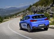The X2 Brings New DNA to the BMW Lineup - image 740815