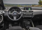 The X2 Brings New DNA to the BMW Lineup - image 740817