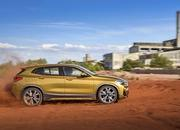 The X2 Brings New DNA to the BMW Lineup - image 740841