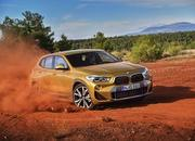 The X2 Brings New DNA to the BMW Lineup - image 740842
