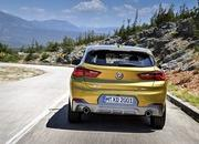 The X2 Brings New DNA to the BMW Lineup - image 740844