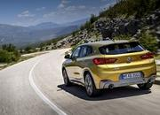 The X2 Brings New DNA to the BMW Lineup - image 740846
