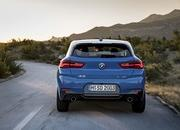 The X2 Brings New DNA to the BMW Lineup - image 740764