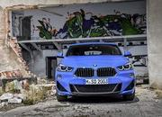 The X2 Brings New DNA to the BMW Lineup - image 740775