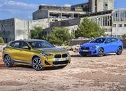 The X2 Brings New DNA to the BMW Lineup - image 740776
