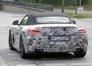 Magna Steyr Will, In Fact, Build the 2020 BMW Z4 - image 735235