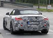 Magna Steyr Will, In Fact, Build the 2020 BMW Z4 - image 735236