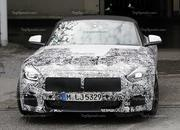 Magna Steyr Will, In Fact, Build the 2020 BMW Z4 - image 735227
