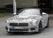 Magna Steyr Will, In Fact, Build the 2020 BMW Z4 - image 735228