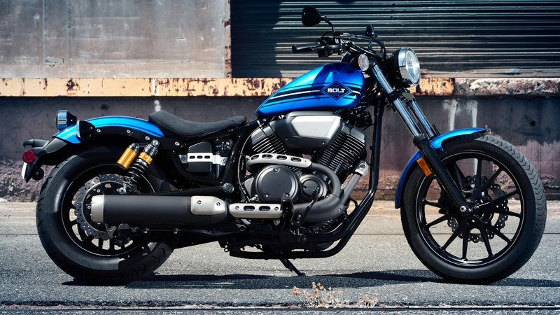 2016 - 2019 Yamaha Bolt R-Spec / Bolt C-Spec | Top Speed