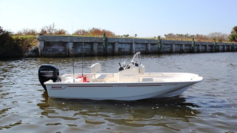 Boston Whaler Boats: Models, Prices, Reviews, News