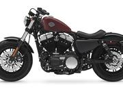 2016 - 2020 Harley-Davidson Forty-Eight - image 737126