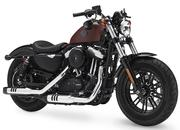 2016 - 2020 Harley-Davidson Forty-Eight - image 737127