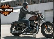 2016 - 2020 Harley-Davidson Forty-Eight - image 737129