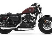 2016 - 2020 Harley-Davidson Forty-Eight - image 737114