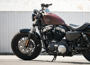 2016 - 2020 Harley-Davidson Forty-Eight - image 737119