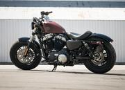 2016 - 2020 Harley-Davidson Forty-Eight - image 737120