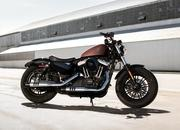 2016 - 2020 Harley-Davidson Forty-Eight - image 737121