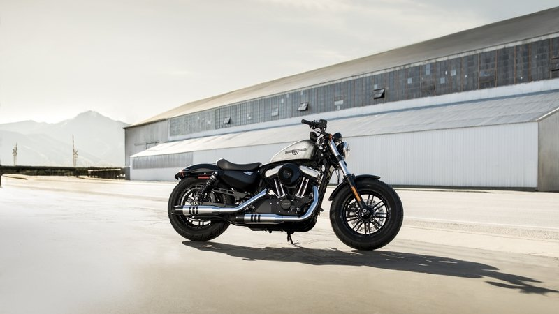 2016 - 2020 Harley-Davidson Forty-Eight - image 737113