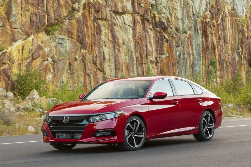 The Best-Selling Cars In America This Year Through October 2018