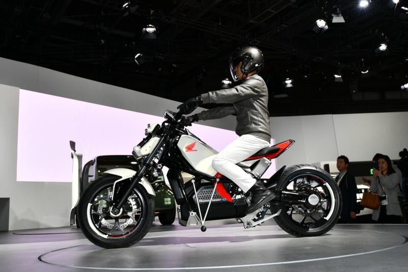 TJ's Top Five Picks Out Of The 2017 Tokyo Motor Show - image 741509