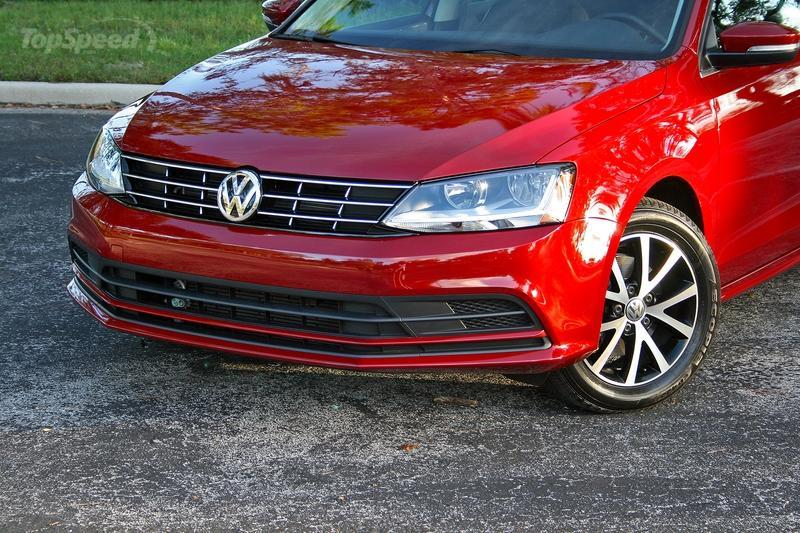 The 2018 Volkswagen Jetta Makes A Good Family Car