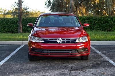 The 2018 Volkswagen Jetta Makes A Good Family Car - image 738484