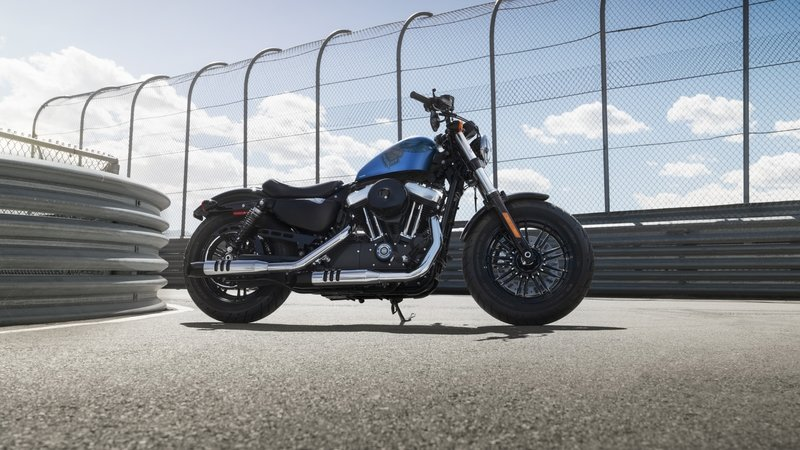 2016 - 2020 Harley-Davidson Forty-Eight - image 737131