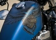 2016 - 2020 Harley-Davidson Forty-Eight - image 737132