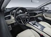 Like Lots of Tech? You Need the Audi A7 in your Life - image 739579