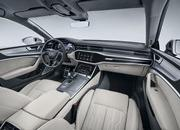 Like Lots of Tech? You Need the Audi A7 in your Life - image 739581