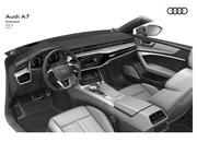 Like Lots of Tech? You Need the Audi A7 in your Life - image 739587