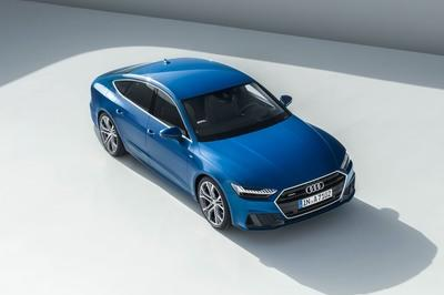 EIC Thoughts: Audi Finally Nails a Generational Shift with the New Audi A7 - image 739611