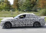 Check Out the Self-Aligning Wheel Caps on the 2019 BMW 3 Series - image 739042