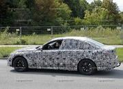 Check Out the Self-Aligning Wheel Caps on the 2019 BMW 3 Series - image 739043