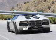 Must Know Facts About the Lamborghini Aventador SVJ - image 736225
