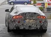 The Very First 2020 Toyota Supra Will Be Sold at a Charity Auction - image 740248