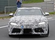 The Very First 2020 Toyota Supra Will Be Sold at a Charity Auction - image 740250
