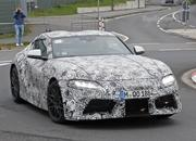 The Very First 2020 Toyota Supra Will Be Sold at a Charity Auction - image 740251
