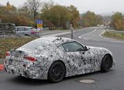 The Very First 2020 Toyota Supra Will Be Sold at a Charity Auction - image 740254