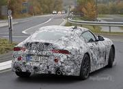 The Very First 2020 Toyota Supra Will Be Sold at a Charity Auction - image 740255