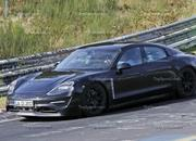 The Porsche Taycan Will be Priced to Compete with the Tesla Model S - At Least in Base Form - image 740951