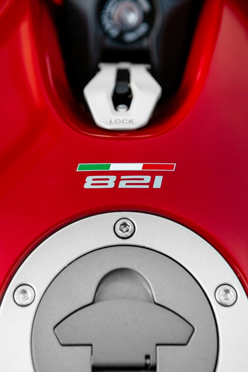 Images: Ducati Monster 821 - in the details. Exterior High Resolution - image 738978