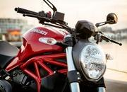 Images: Ducati Monster 821 - in the details. - image 738981