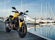 Images: Ducati Monster 821 - in the details. - image 738983