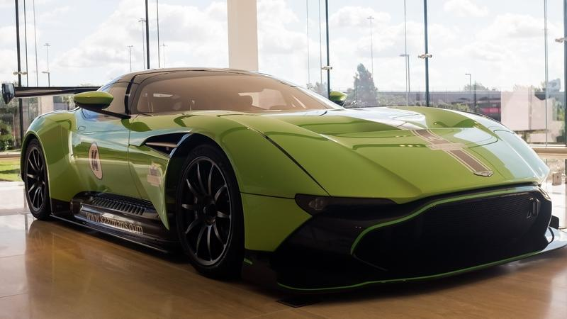 An Incredible Limited-Run Supercar is Available for $3.6 Million