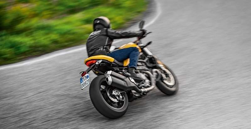 Images: Ducati Monster 821 - in the details. Exterior High Resolution Wallpaper quality - image 738960