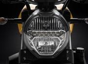 Images: Ducati Monster 821 - in the details. - image 738990